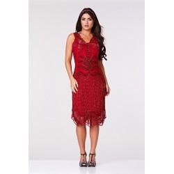 East Hampton Flapper Dress...