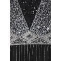 Inspired Vintage Style Ivory Wedding Dress