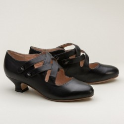 Astoria 1920s Style Shoes...