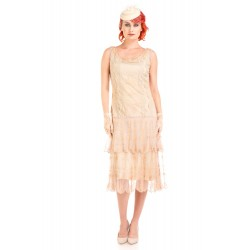 Eve 1920s Flapper Style...