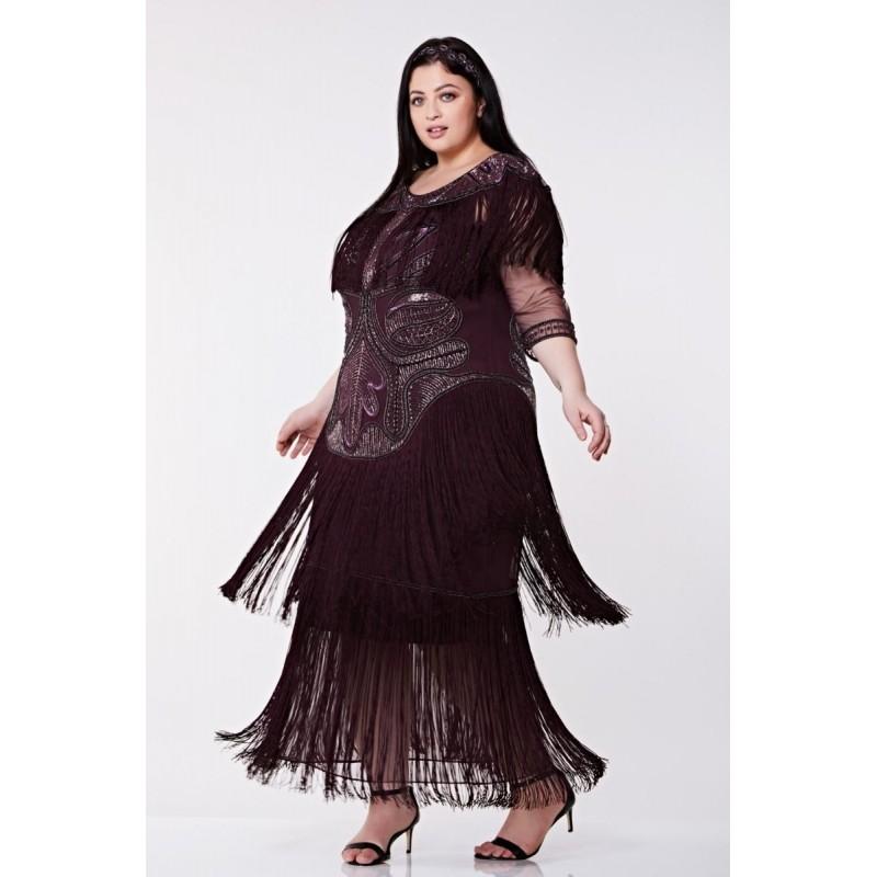 plus size dresses boho
